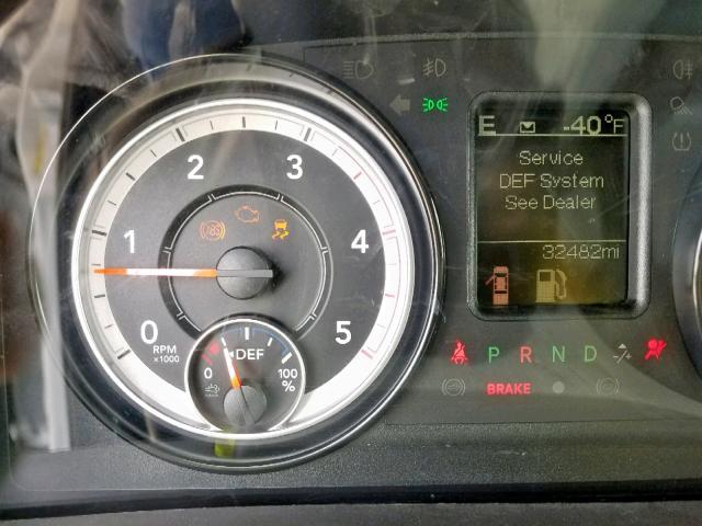 2018 RAM 3500 Slt 6 7L 6 for Sale in Houston TX - Lot: 45309859