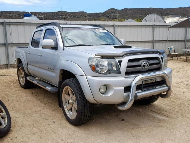2010 Toyota Tacoma For Sale >> 2010 Toyota Tacoma Dou 4 0l 6 For Sale In Kapolei Hi Lot 45223599