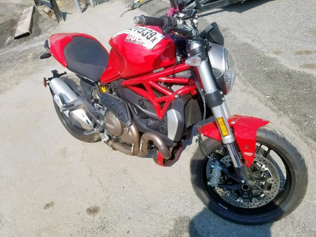click here to view 2016 DUCATI MONSTER 12 at IBIDSAFELY