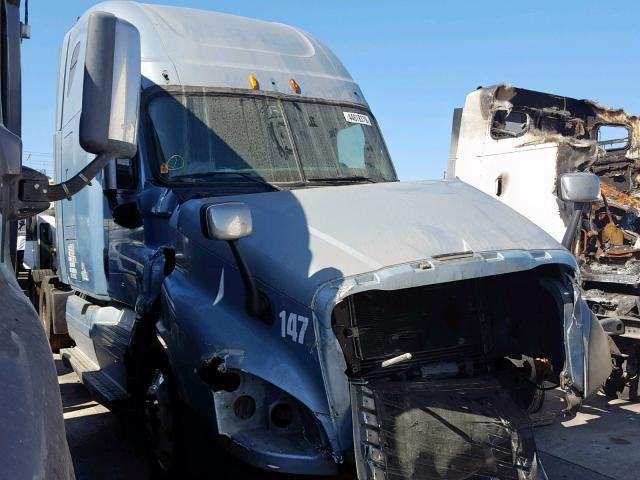 2009 Freightliner Cascadia 1 14 0L 6 In CA Long Beach