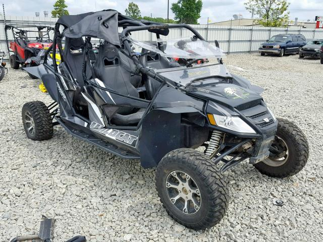 click here to view 2013 ARCTIC CAT WILDCAT at IBIDSAFELY