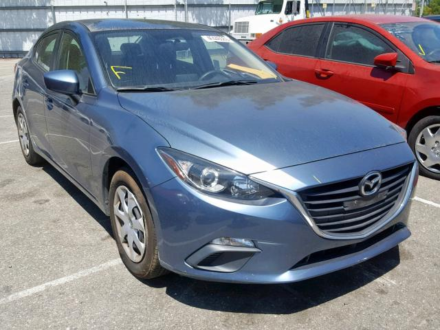 click here to view 2016 MAZDA 3 SPORT at IBIDSAFELY