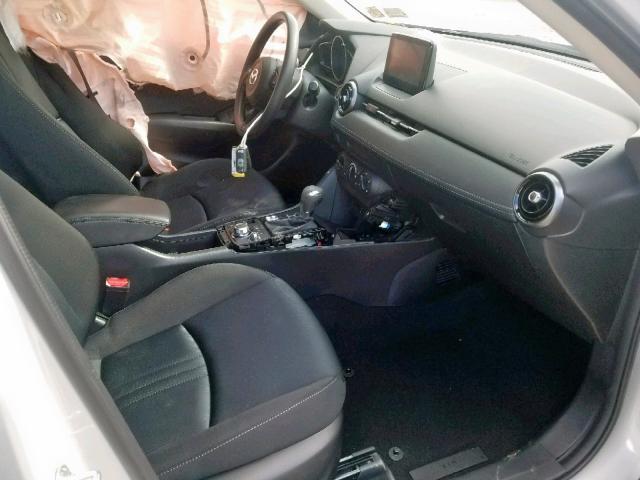 2019 Mazda Cx 3 Sport 2 0l 4 For Sale In Leroy Ny Lot 45461349