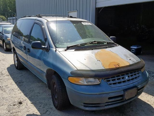 click here to view 1996 PLYMOUTH GRAND VOYA at IBIDSAFELY