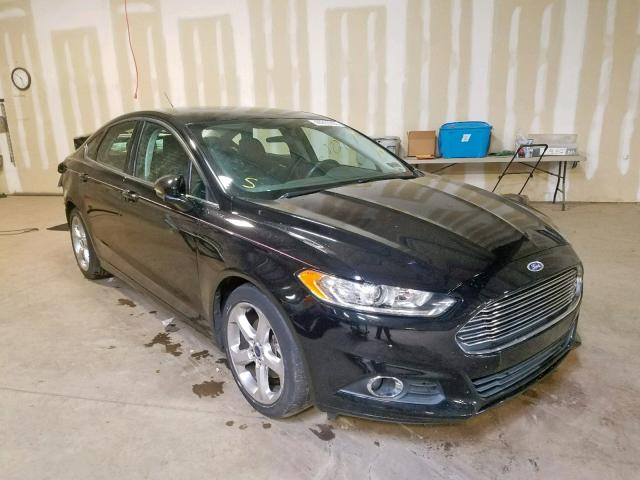 Auto Auction Ended On Vin 3fa6p0h72gr210056 2016 Ford Fusion Se In Pa Philadelphia East