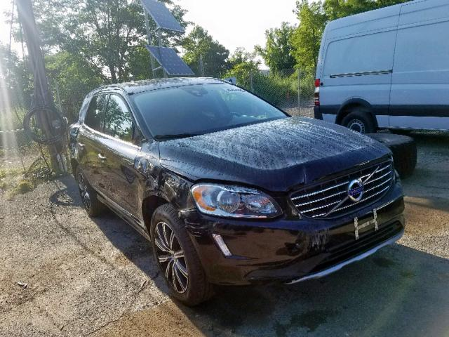 click here to view 2016 VOLVO XC60 T5 at IBIDSAFELY