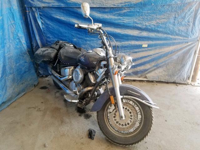 click here to view 2001 YAMAHA XVS1100 at IBIDSAFELY