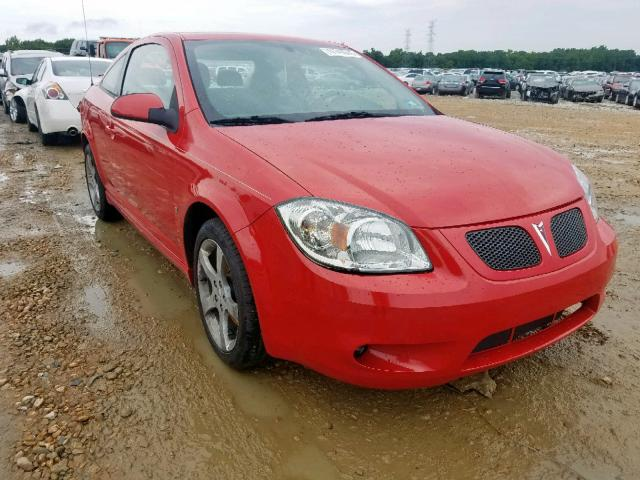 click here to view 2007 PONTIAC G5 GT at IBIDSAFELY