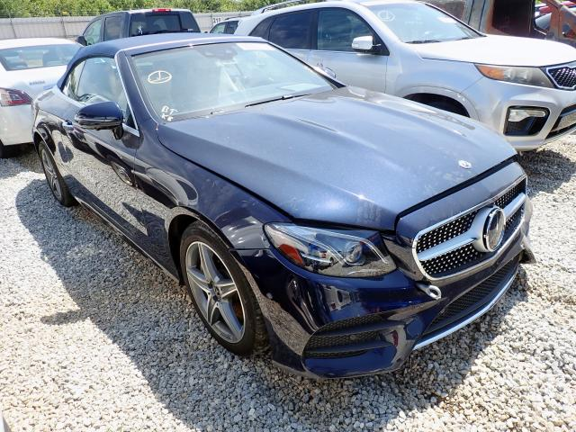 click here to view 2019 MERCEDES-BENZ E 450 4MAT at IBIDSAFELY