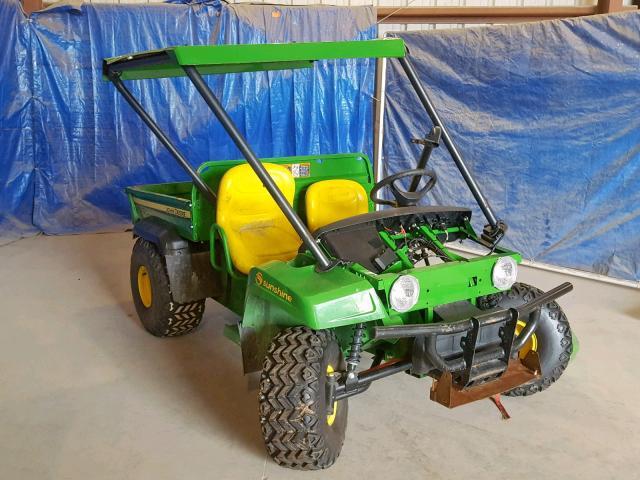 John Deere Gator For Sale >> 2019 John Deere Gator 4x2 For Sale In Apopka Fl Lot 45547819