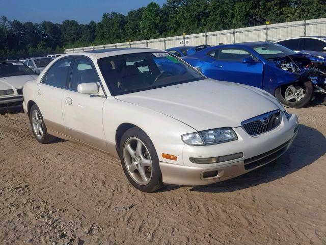 auto auction ended on vin jm1ta2226x1515626 1999 mazda millenia s in ga atlanta south auto auction ended on vin