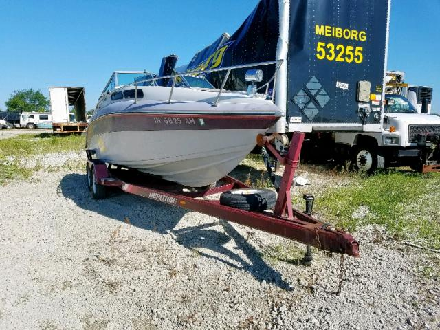 1999 Caravelle Boat for sale in Indianapolis, IN