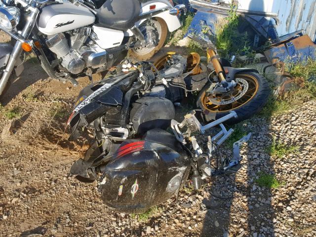 2003 APRILIA  MOTORCYCLE
