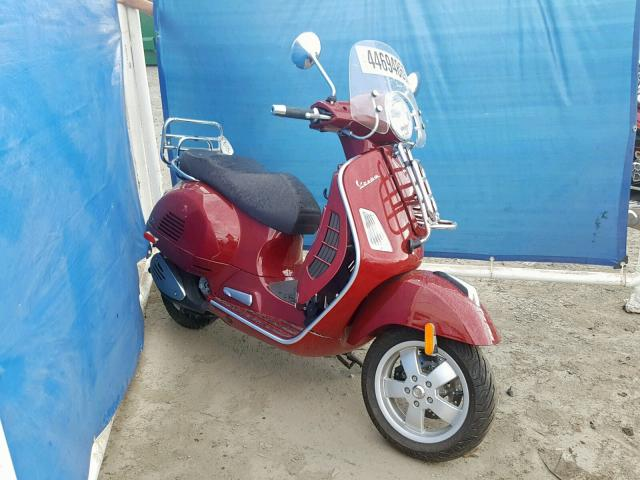 click here to view 2019 VESPA GTS at IBIDSAFELY
