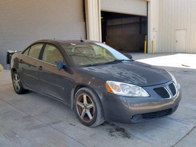 click here to view 2005 PONTIAC G6 GT at IBIDSAFELY