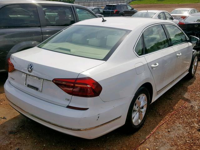 2017 Volkswagen  | Vin: 1VWAT7A35HC007160