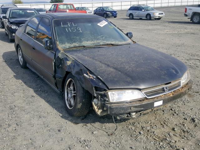 1997 Honda Accord Ex 2.7L