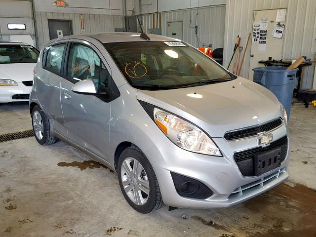 2015 Chevrolet Spark Ls 1 2l 4 For Sale In Columbia Mo Lot 45609249