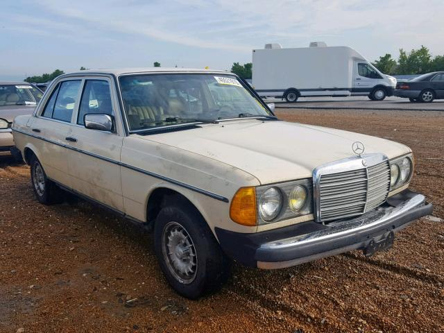 click here to view 1983 MERCEDES-BENZ 300 DT at IBIDSAFELY