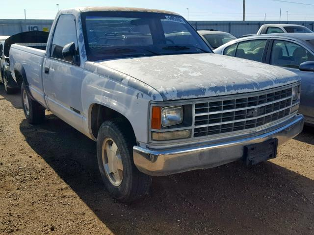 click here to view 1988 GMC GMT-400 K1 at IBIDSAFELY