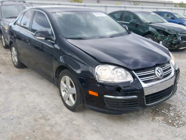 click here to view 2009 VOLKSWAGEN JETTA SE at IBIDSAFELY