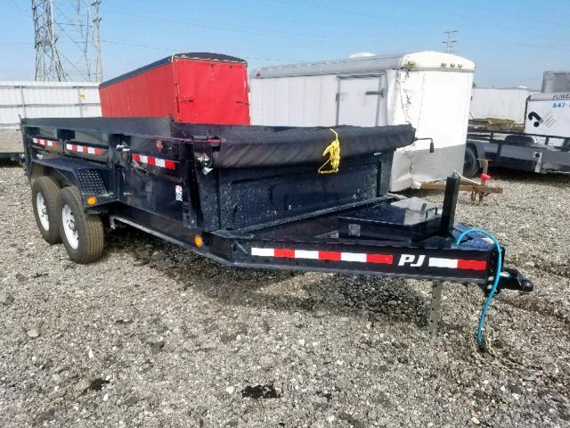 click here to view 2019 PJ TRAILER at IBIDSAFELY