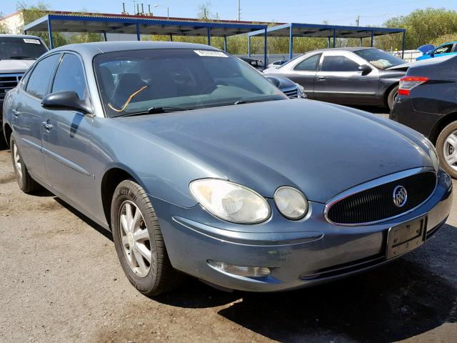 click here to view 2006 BUICK LACROSSE C at IBIDSAFELY