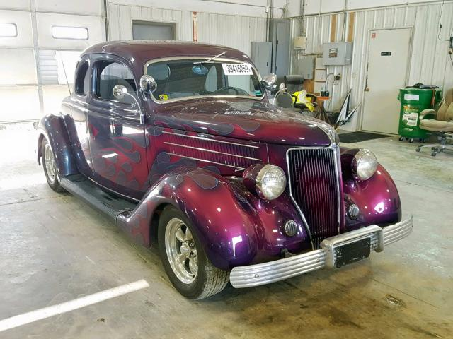 click here to view 1936 FORD CUSTOM at IBIDSAFELY