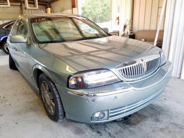 click here to view 2003 LINCOLN LS at IBIDSAFELY