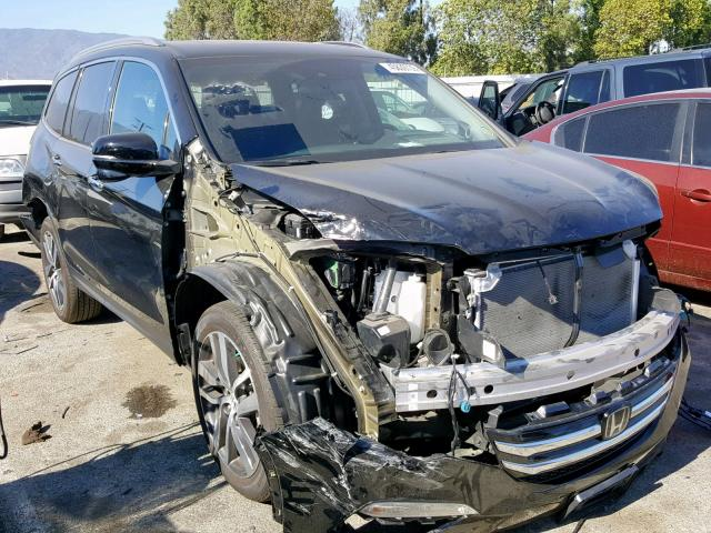 click here to view 2017 HONDA PILOT TOUR at IBIDSAFELY