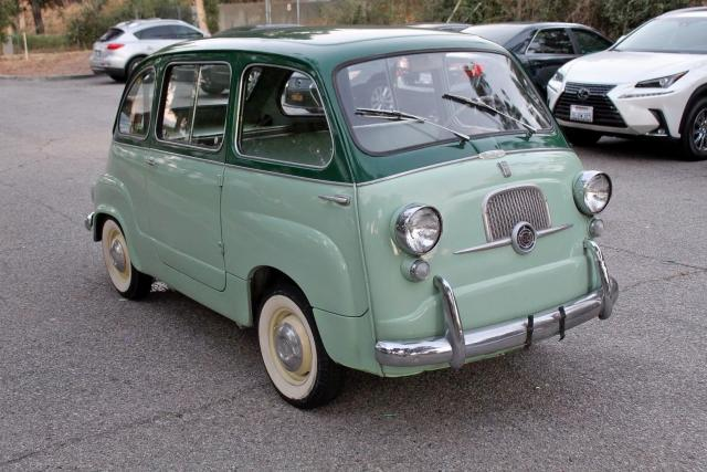 click here to view 1957 FIAT 600 at IBIDSAFELY