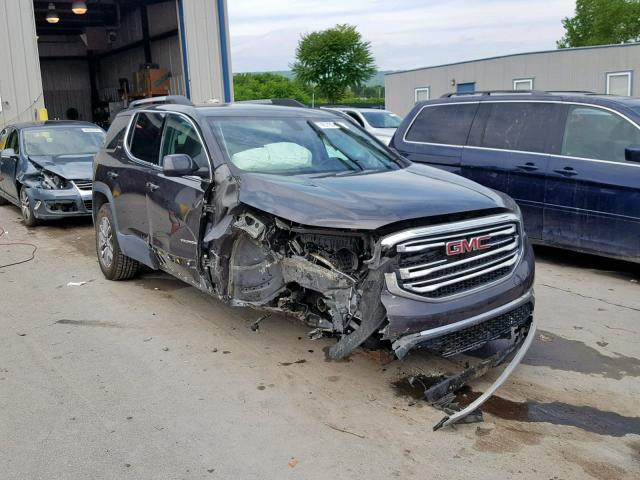 click here to view 2018 GMC ACADIA SLE at IBIDSAFELY