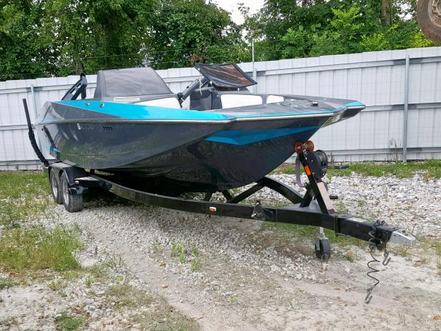 Salvage cars for sale from Copart Rogersville, MO: 2014 Axis Marine Trailer