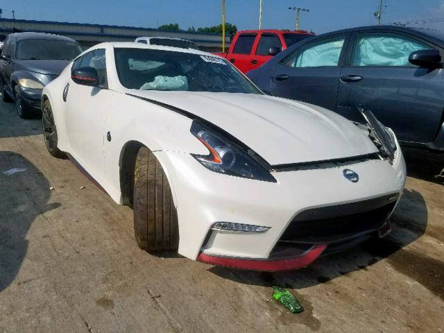 click here to view 2019 NISSAN 370Z BASE at IBIDSAFELY