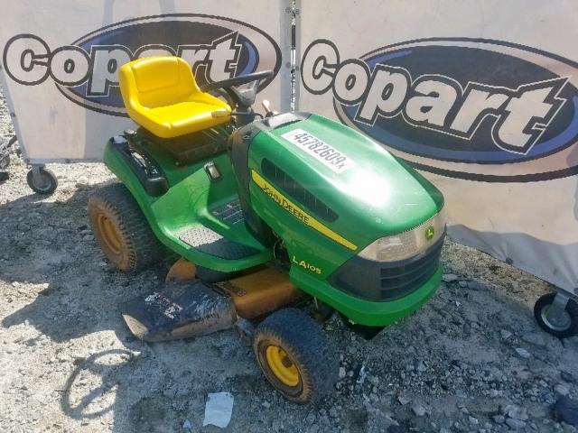 click here to view 2004 JOHN DEERE MOWER at IBIDSAFELY