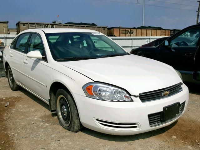 2008 Chevrolet Impala LS for sale in Columbus, OH