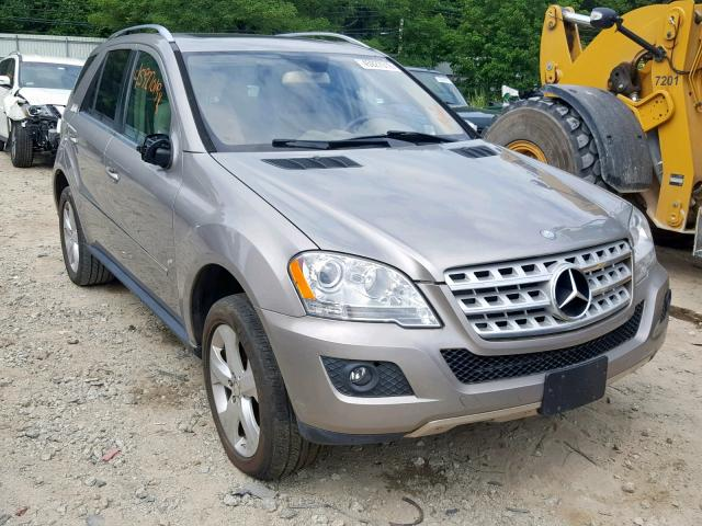 click here to view 2009 MERCEDES-BENZ ML 350 at IBIDSAFELY