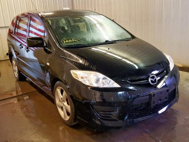 click here to view 2008 MAZDA 5 at IBIDSAFELY
