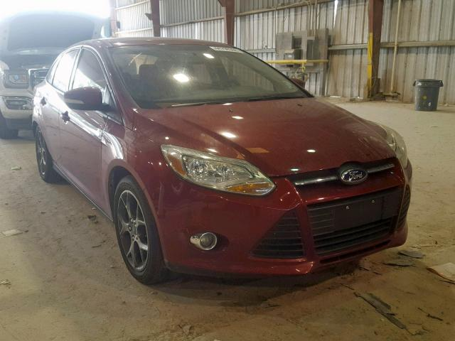 click here to view 2014 FORD FOCUS SE at IBIDSAFELY