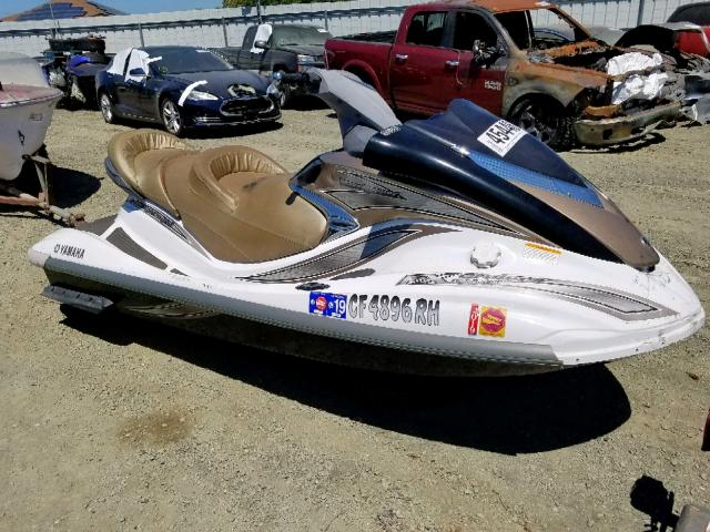 click here to view 2006 YAMAHA FX HO at IBIDSAFELY
