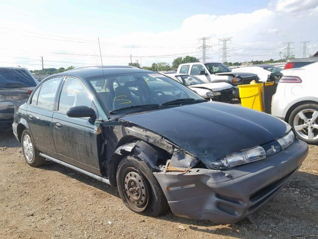 click here to view 1998 SATURN SL1 at IBIDSAFELY