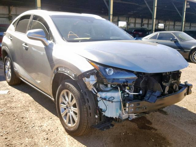 click here to view 2019 LEXUS NX 300H at IBIDSAFELY