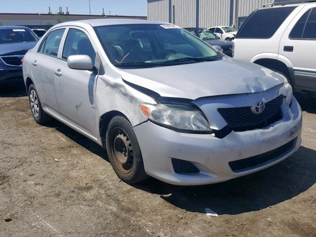 click here to view 2010 TOYOTA COROLLA BA at IBIDSAFELY