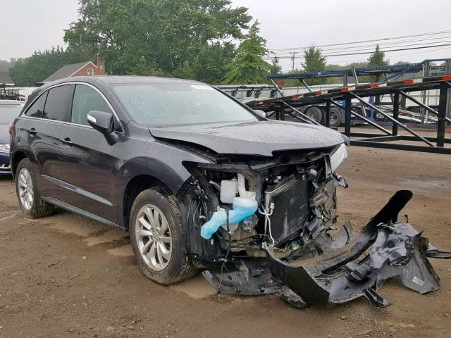 click here to view 2016 ACURA RDX TECHNO at IBIDSAFELY