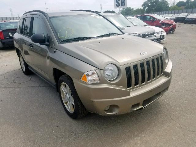 click here to view 2008 JEEP COMPASS SP at IBIDSAFELY
