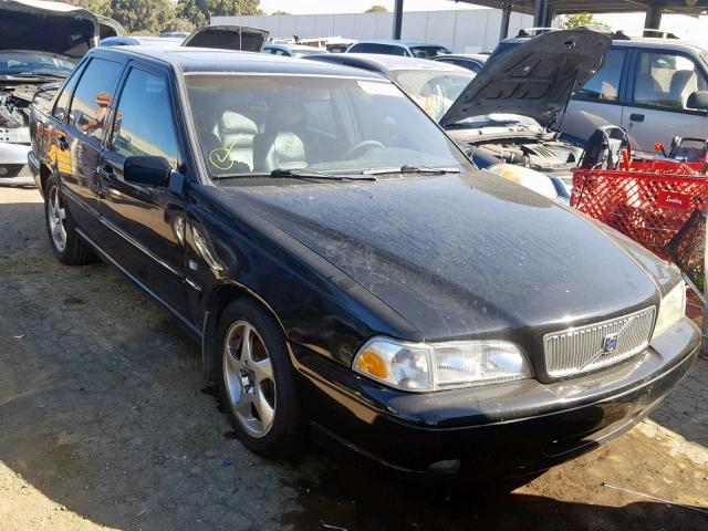 click here to view 1999 VOLVO S70 T5 TUR at IBIDSAFELY