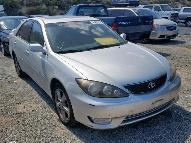 click here to view 2006 TOYOTA CAMRY SE at IBIDSAFELY