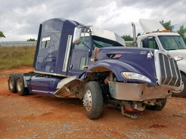 click here to view 2010 PETERBILT 386 at IBIDSAFELY