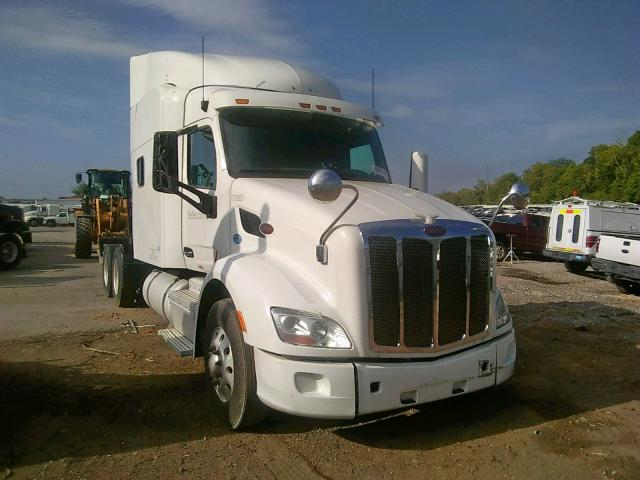 click here to view 2015 PETERBILT 579 at IBIDSAFELY