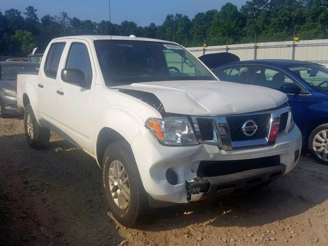 1N6AD0EV1GN717367-2016-nissan-frontier-s